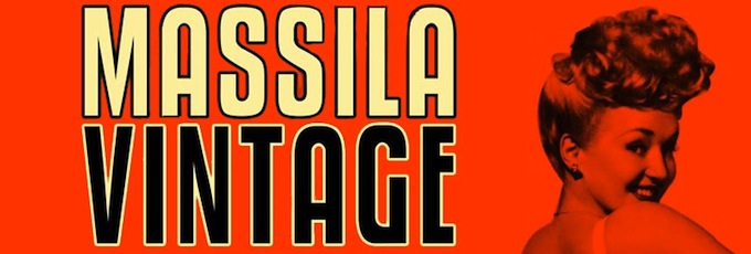 Massila Vintage