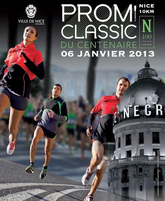 Prom Classic 2013 in Nice