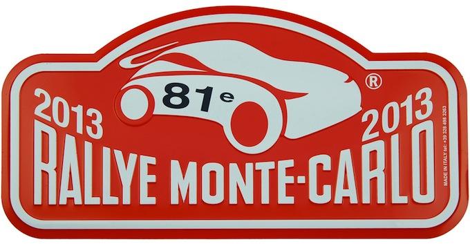 Rally Monte-Carlo 2013