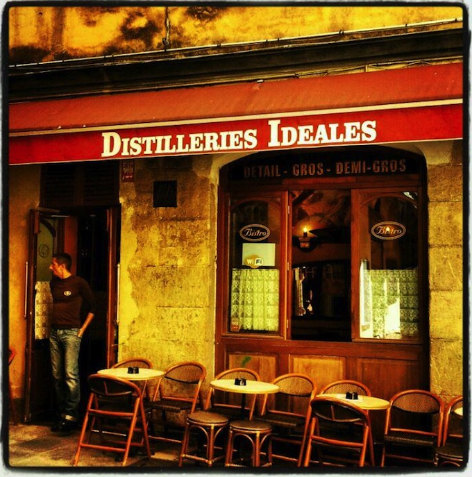 Les Distilleries Idéales in Nice