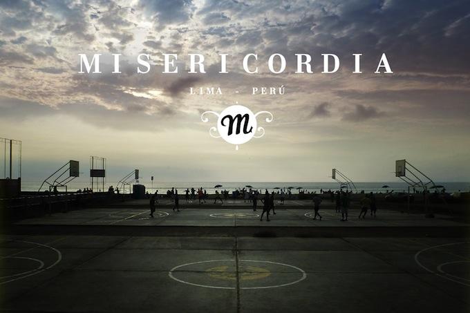 Misericordia de Lima, Peru