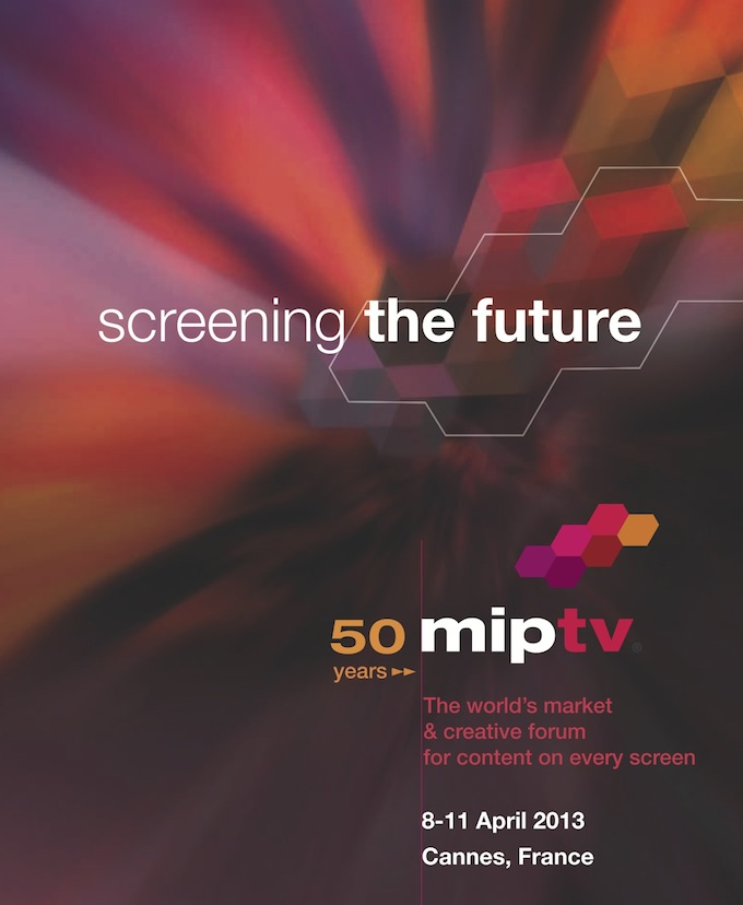 MIPTV celebrates its 50th anniversary in Cannes this year