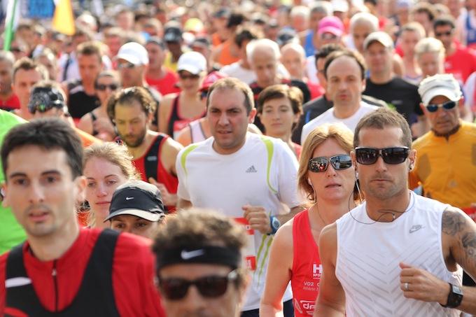 Semi Marathon de Nice 2011