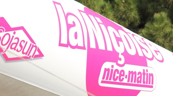 La Niçoise race to raise awareness for breast cancer