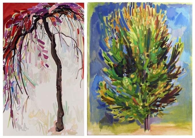 Trees by Dena Lyons