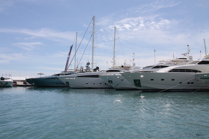 Antibes Yacht Show 2013 promises to be a cracker!