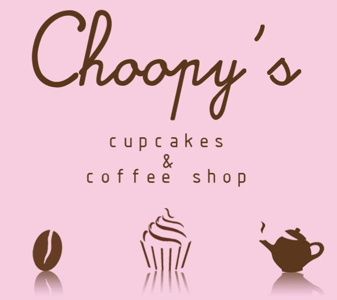 Choopy's Cupcake and Coffee-Shop in Antibes