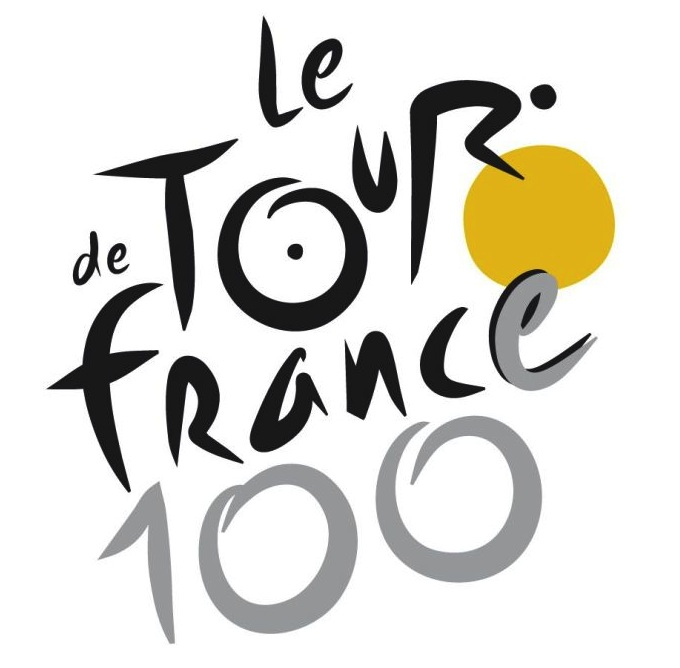 The 100th Tour de France