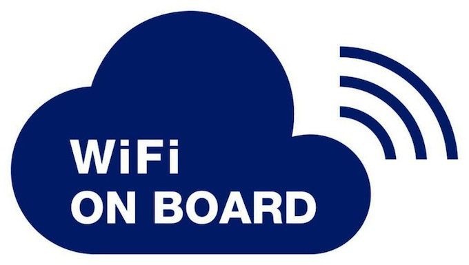 WiFi available on Air France long haul flights