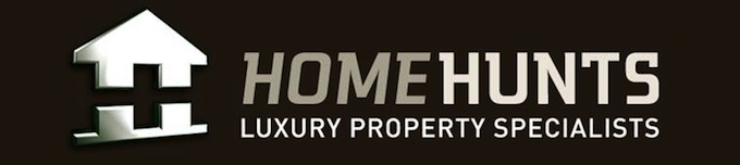Home Hunts for all your luxury property needs