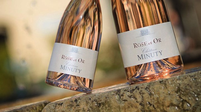 Chateau Minuty Or Rosé