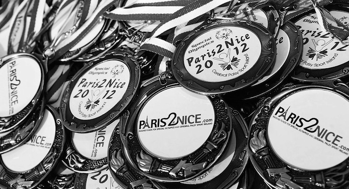 Paris2Nice 2013 arrives in Nice on 3rd October