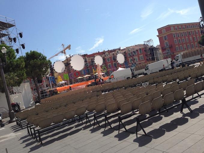 Les Jeux de la Francophonie in Nice get underway 7th September