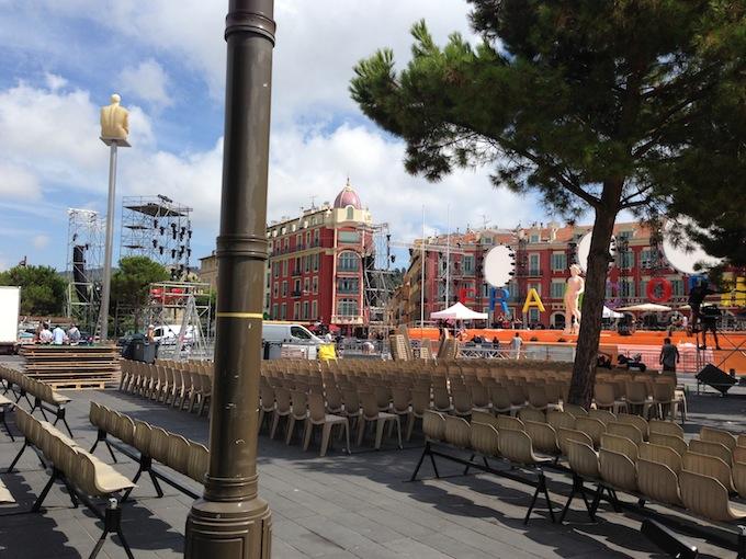 Les Jeux de la Francophonie come to Nice for the 2013 edition