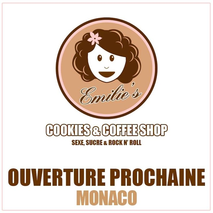 Emilie's Cookies coming to Monaco