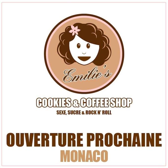 Emilie's Cookies coming to Monaco