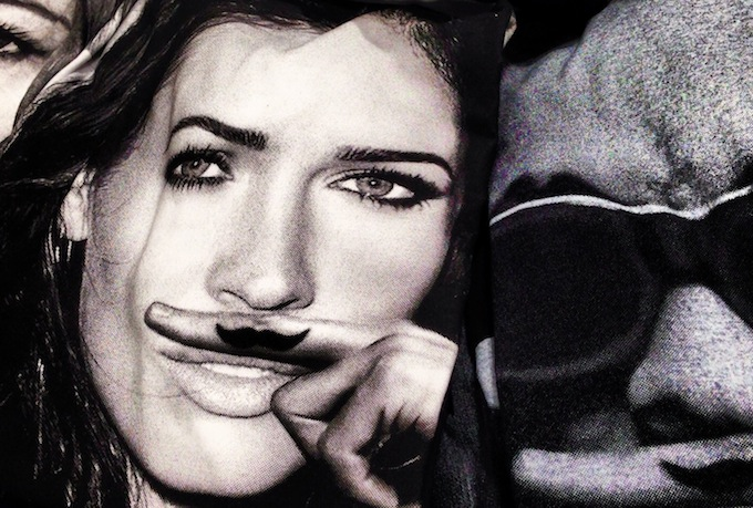 Sign up now for Movember, Mo Sistas!