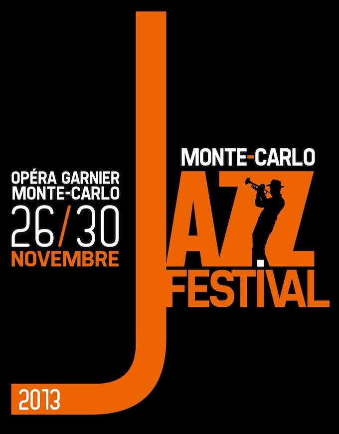 Monte-Carlo Jazz Festival 2013