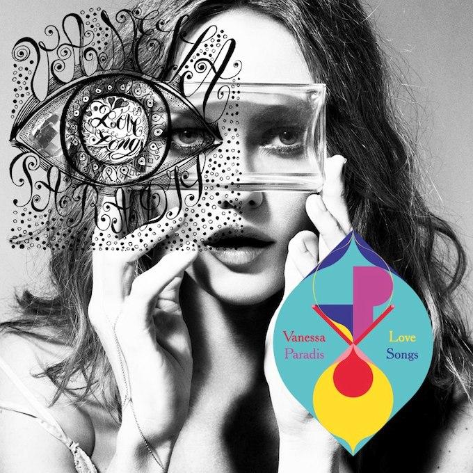 Vanessa Paradis Love Sonds