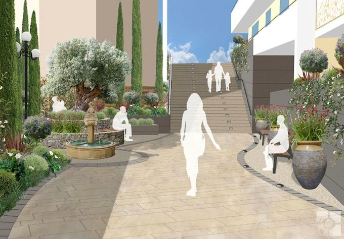 Riviera Gardens design your perfect garden