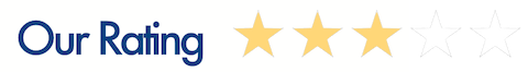 Three star movie rating