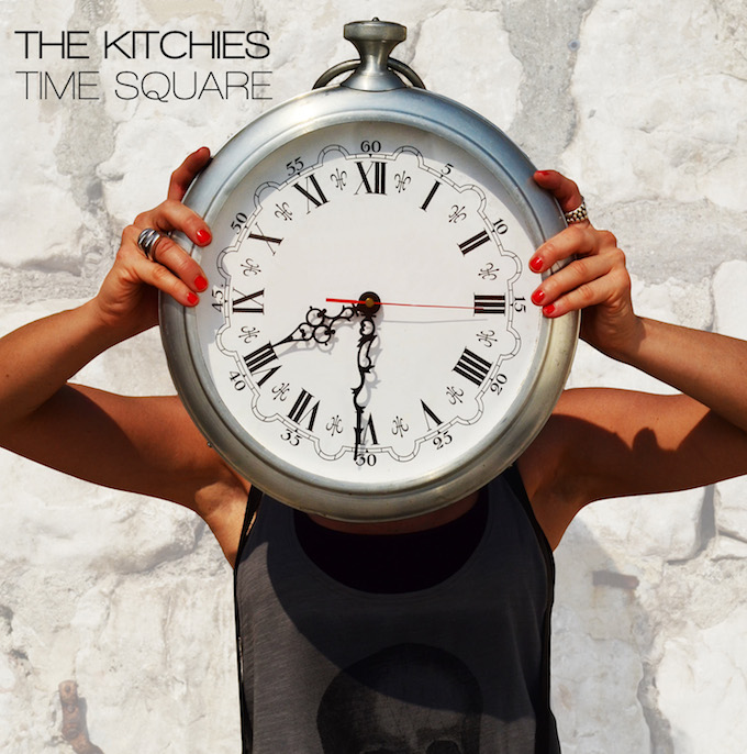 Time Square EP by The Kitchies