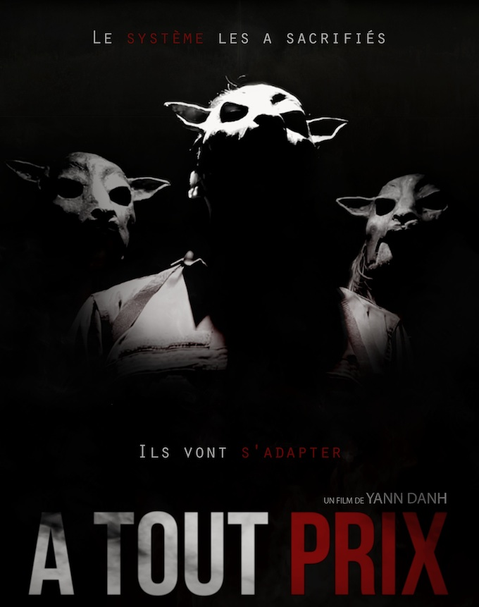 À Tout Prix movie poster