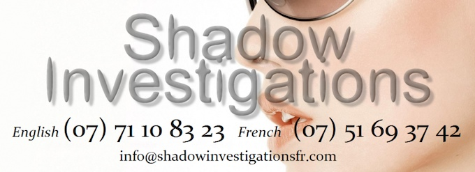 Shadow Investigations based in Nice