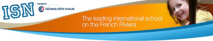International School of Nice