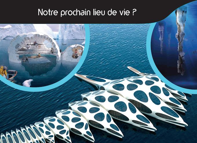 Raconte-moi la mer expo en France