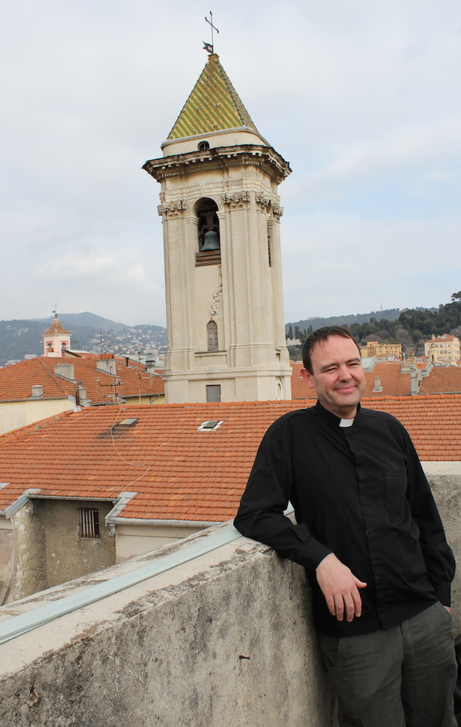 Fr. Yves-Marie Lequin