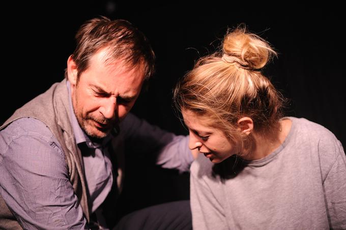 Les Eaux Profondes by Nouez-Vous theatre troupe