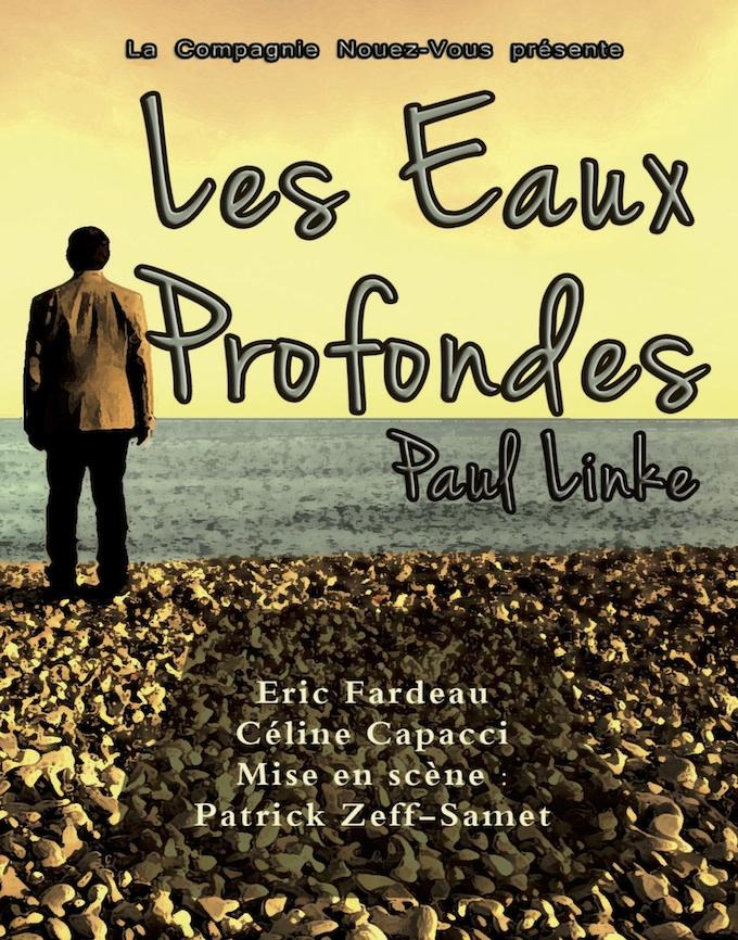 Les Eaux Profondes poster