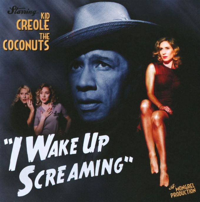 Kid Creole and the Coconuts last album from 2011