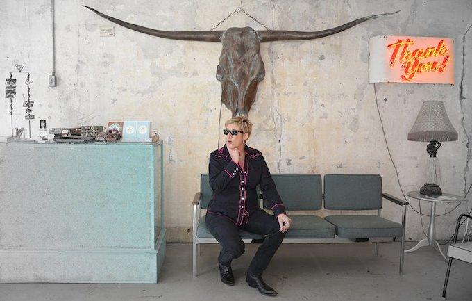 Texas Martha says Thank You!
