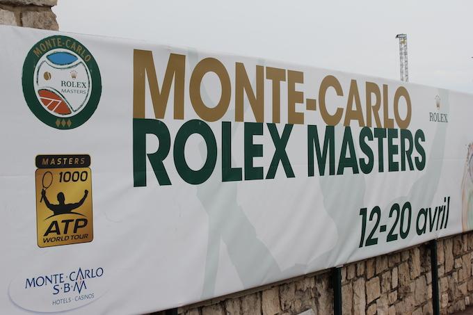 Monte-Carlo Rolex Masters 2014