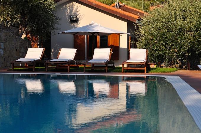 Luxury Italian properties on the Italian riviera
