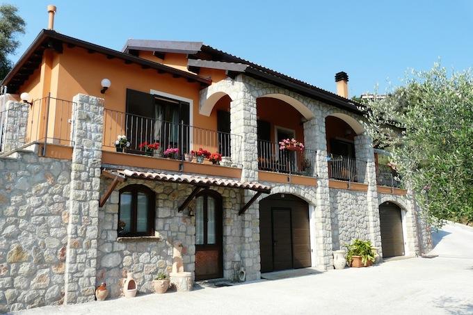 Italian properties with Terra Italia