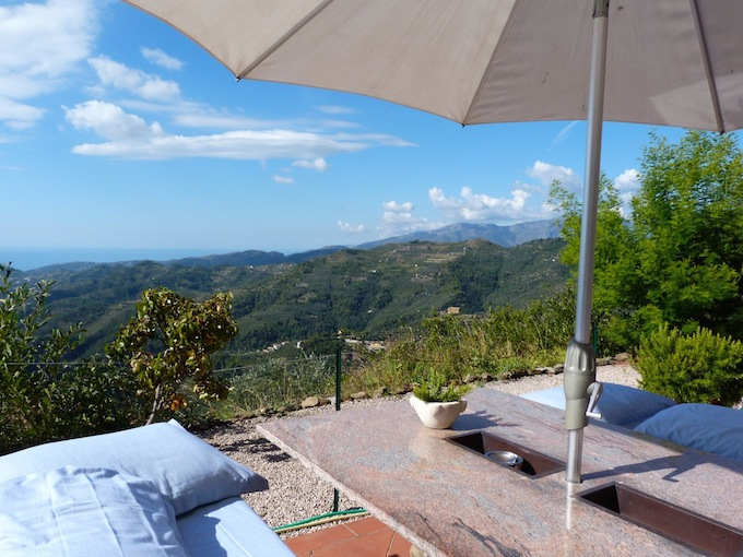 Spectacular properties for sale on the Italian Riviera