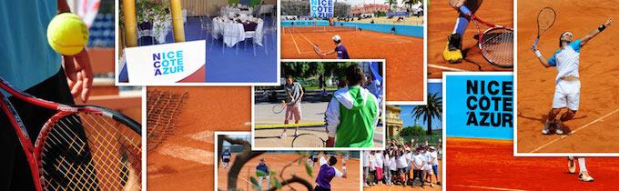 Open de Nice 2014