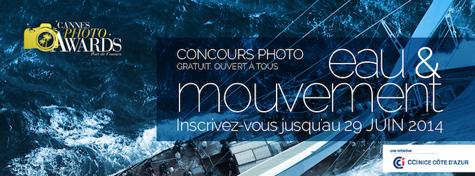 Cannes Photo Awards 2014 - entries must be in by 29th June