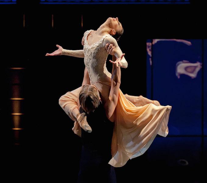 Anna Karenina by Russia's Eifman Ballet