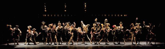 Anna Karenina by Eifman Ballet