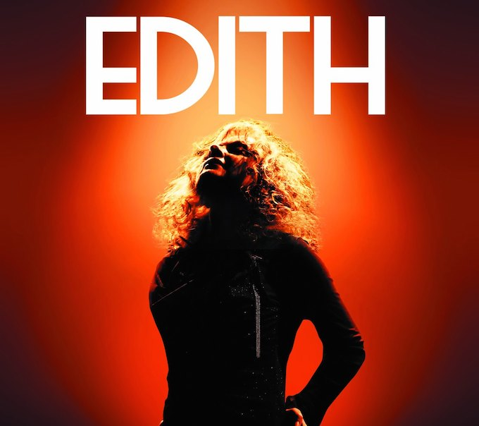 Edith, le Spectacle poster