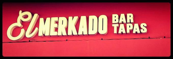 El Merkado in Nice