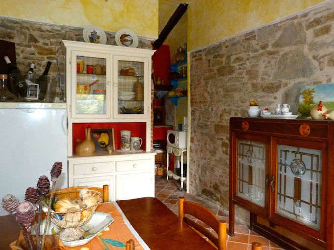 Beautiful house in Perinaldo in Liguria