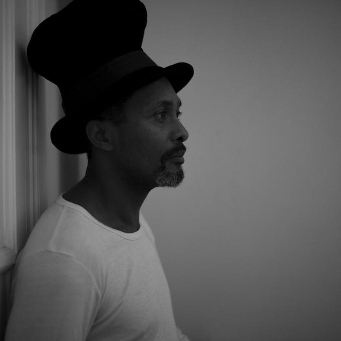 Augustin Ruhabura actor