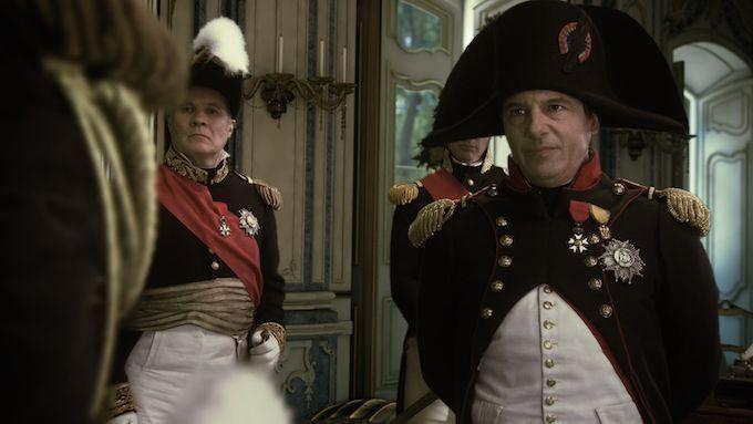 Napoleon, 1812 Feu et Glace