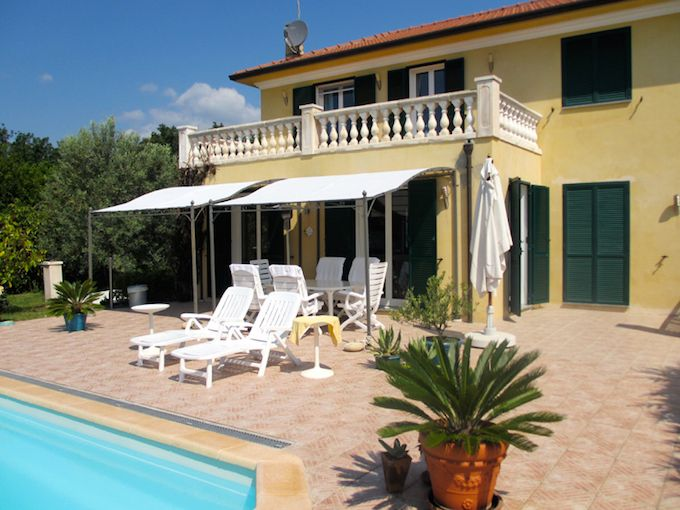 Property for sale in Ventimiglia in Italy