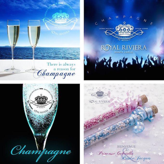 Royal Riviera Monte-Carlo Champagne